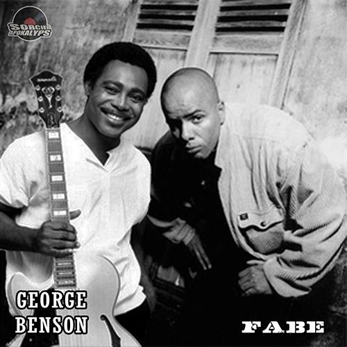 Wesh Conexion - George Benson & Fabe (by Sorcier Apokalyps)