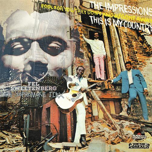 Wesh Conexion - The Impressions & Fel Sweetenberg (by Sorcier Apokalyps)