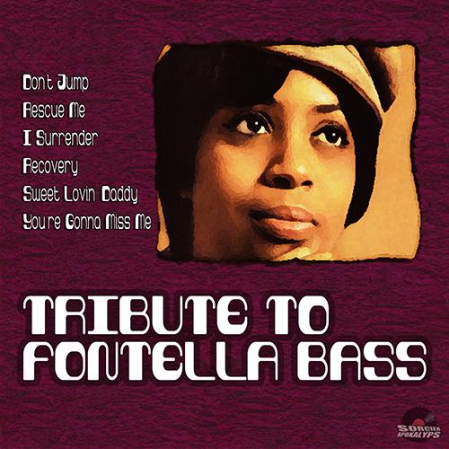 Wesh Conexion - Tribute To Fontella Bass (by Sorcier Apokalyps)
