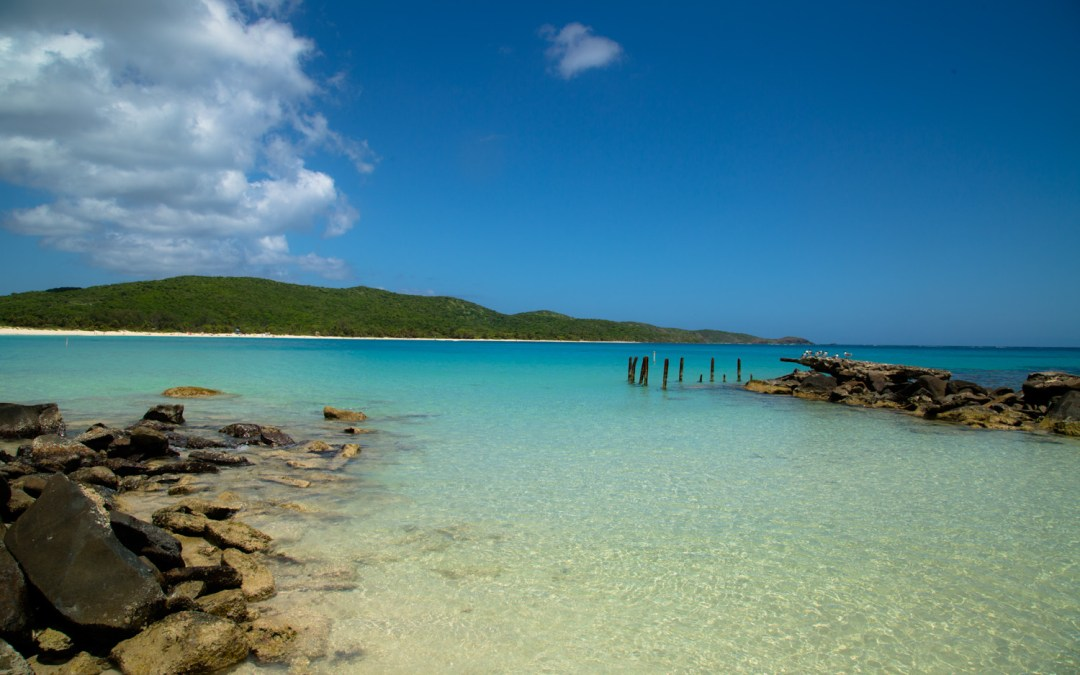 Culebra Island
