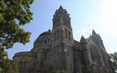 Basilica and Mosaics