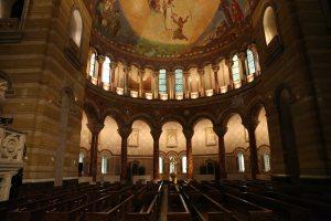 St Louis Basilica-3573