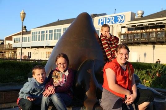 San Fran Pier 39-7176