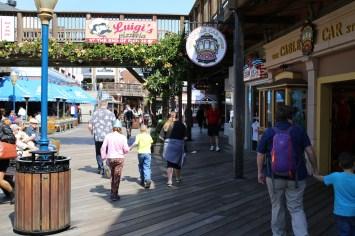 San Fran Pier 39-8041