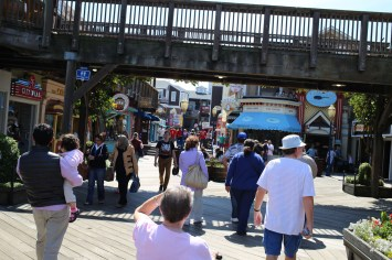 San Fran Pier 39-8078