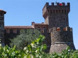Castello di Amorosa-