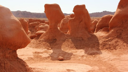 Goblin Valley 2012-4605