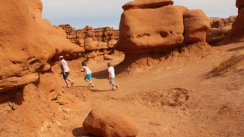 Goblin Valley 2012-4610