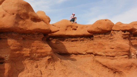 Goblin Valley 2012-4622