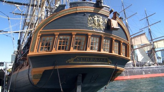 San Diego Maritime--11