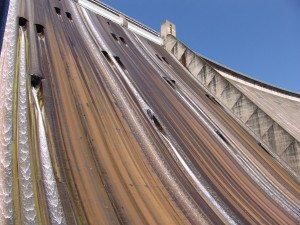 Shasta Dam--11