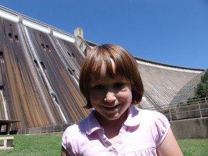 Shasta Dam--13