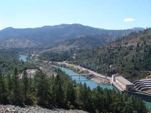Shasta Dam--3