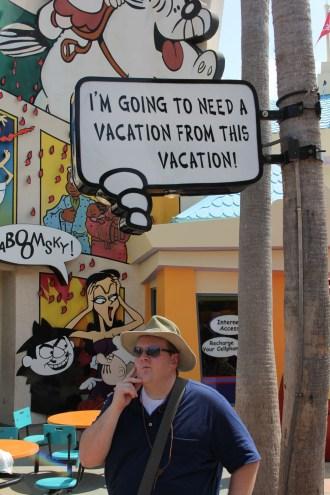 Universal Studios 2012-8174