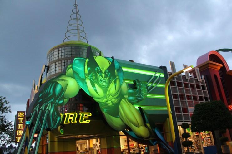 Universal Studios 2012-8344