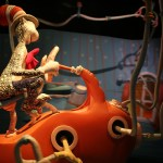 Universal Studios Florida – Islands of Adventure