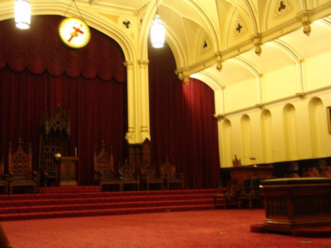 Gothic Hall