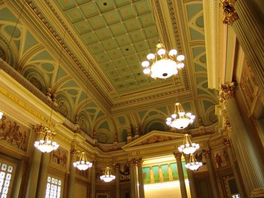 Corinthian Hall