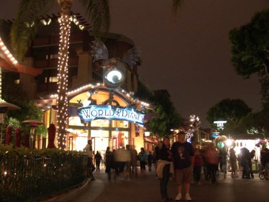 Downtown Disney-7