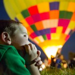 Sandy Balloon Festival