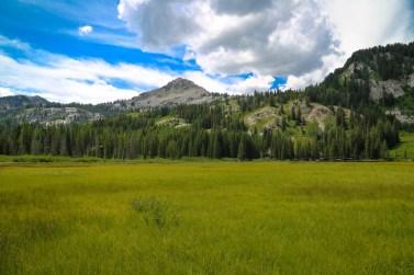 Silver Lake - Solitude -0318