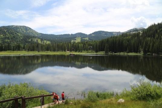 Silver Lake - Solitude -0377