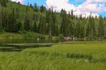 Silver Lake - Solitude -0435