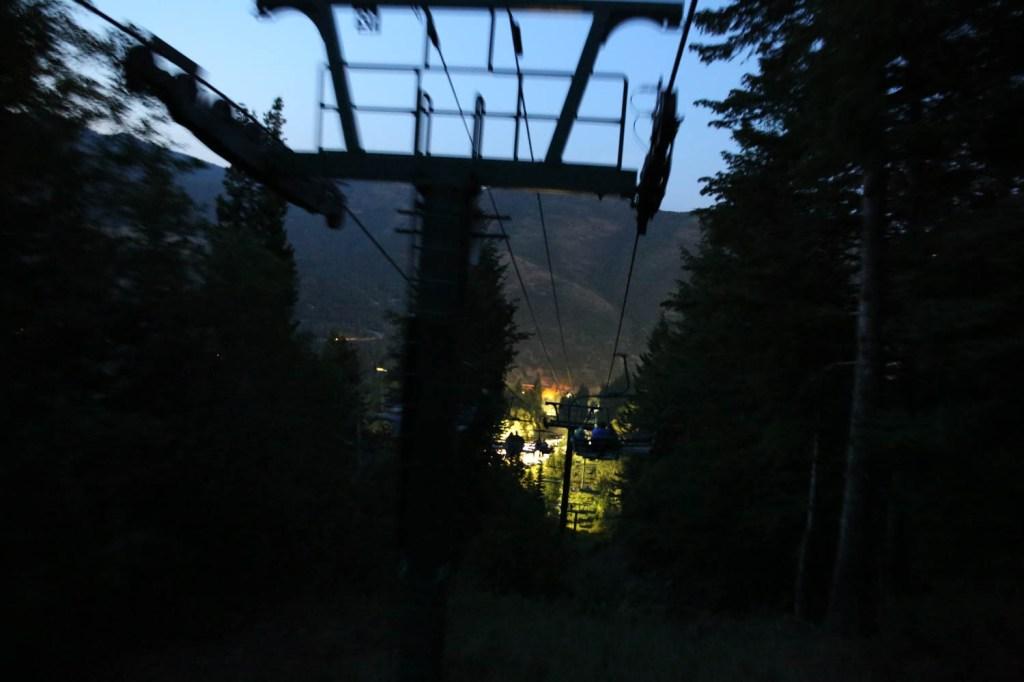 Sundance Ski Lift-0777