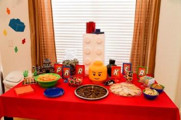 Lego Birthday 1-1055