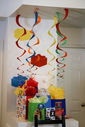 Lego Birthday 1-1067