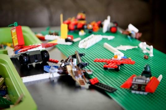Lego Birthday 1-1155