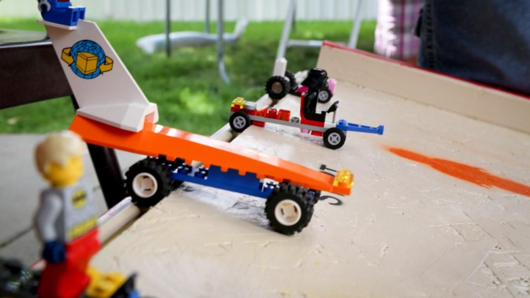 Lego Birthday 1-1174