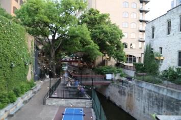 6th Street Austin, Texas