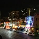 6th Street Austin