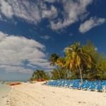Little Stirrup Cay Bahamas