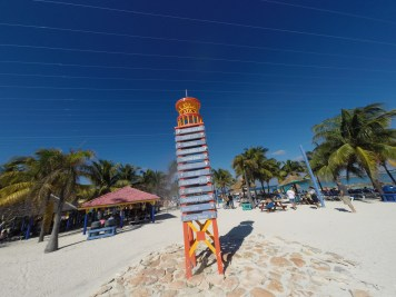 Little Stirrup Cay