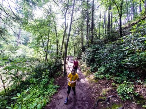 Great Smoky Mountain National Park