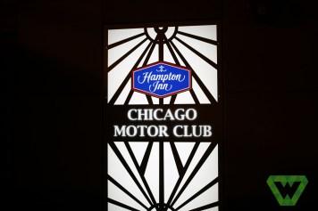 Chicago Motor Club