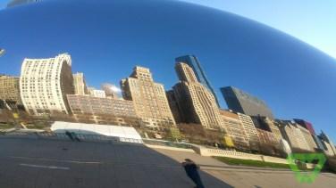 Chicago Cloud Gate