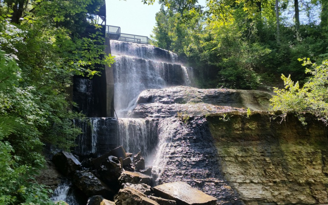 Dunns Falls