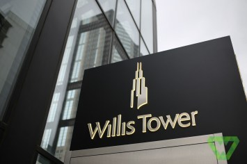 Willis Tower - Sears Tower Chicago