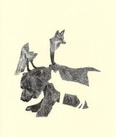 Bear with Fox