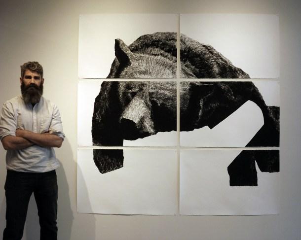 Bear (Idaho) Portrait