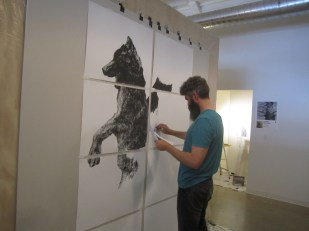 Wes Art Show 008