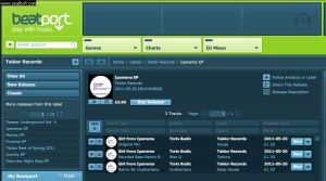 Girl From Ipanema EP on Beatport