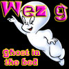 Ghost In The Bed
