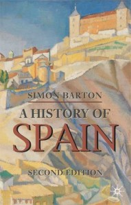A History Of Spain