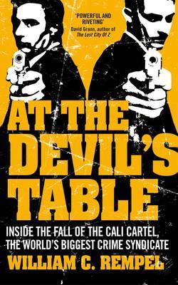 at the devils table