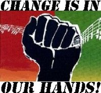 changeisinourhands