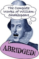Shakespeare-abridged